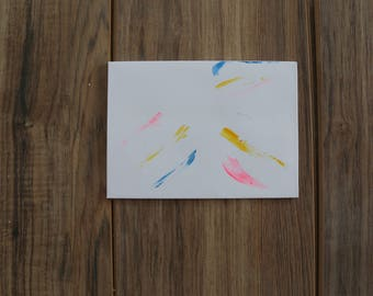 Firework envelopes