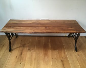 Garden or Conservatory Bench/Table