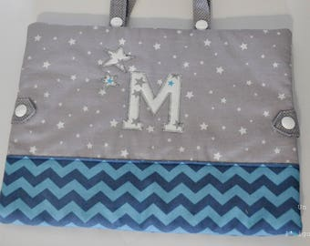 Pouch design made to order