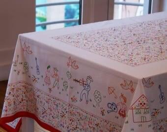 Table Linen Boyfriends