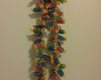 Jolly Rancher Candy Lei