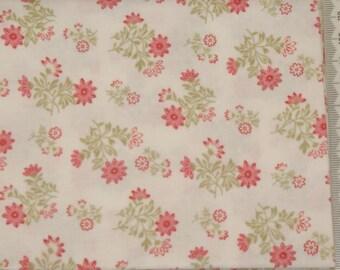Fabric moda quilt - Whitewashed Cottage 03