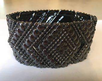 Berlin Bound Stretch Bracelet 93600