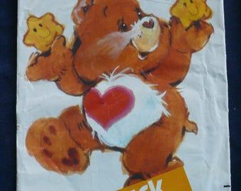 Vintage Butterick Pattern 6227 - Tenderheart Care Bear (circa 1980s)