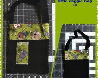 Little Doggie Bag
