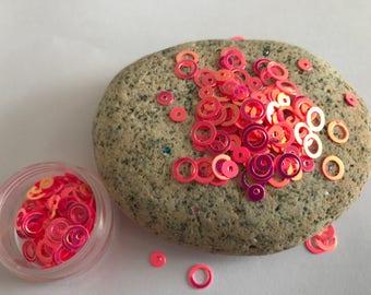 Festival Glitter - Pink Pearl