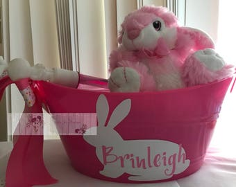 Easter baskets personalized easter baskets easter baskets personalized easter baskets easter basket special easter basket negle Choice Image