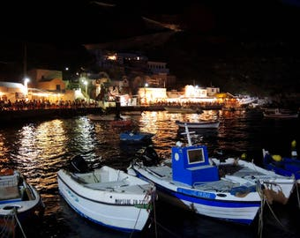 Santorini (1/16)