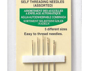 Automatic Threading needle