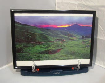 Ken Duncan photograph print Cameron Highlands, Malaysia - framed