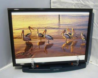 Ken Duncan photograph print Terrigal, NSW, Australia - framed