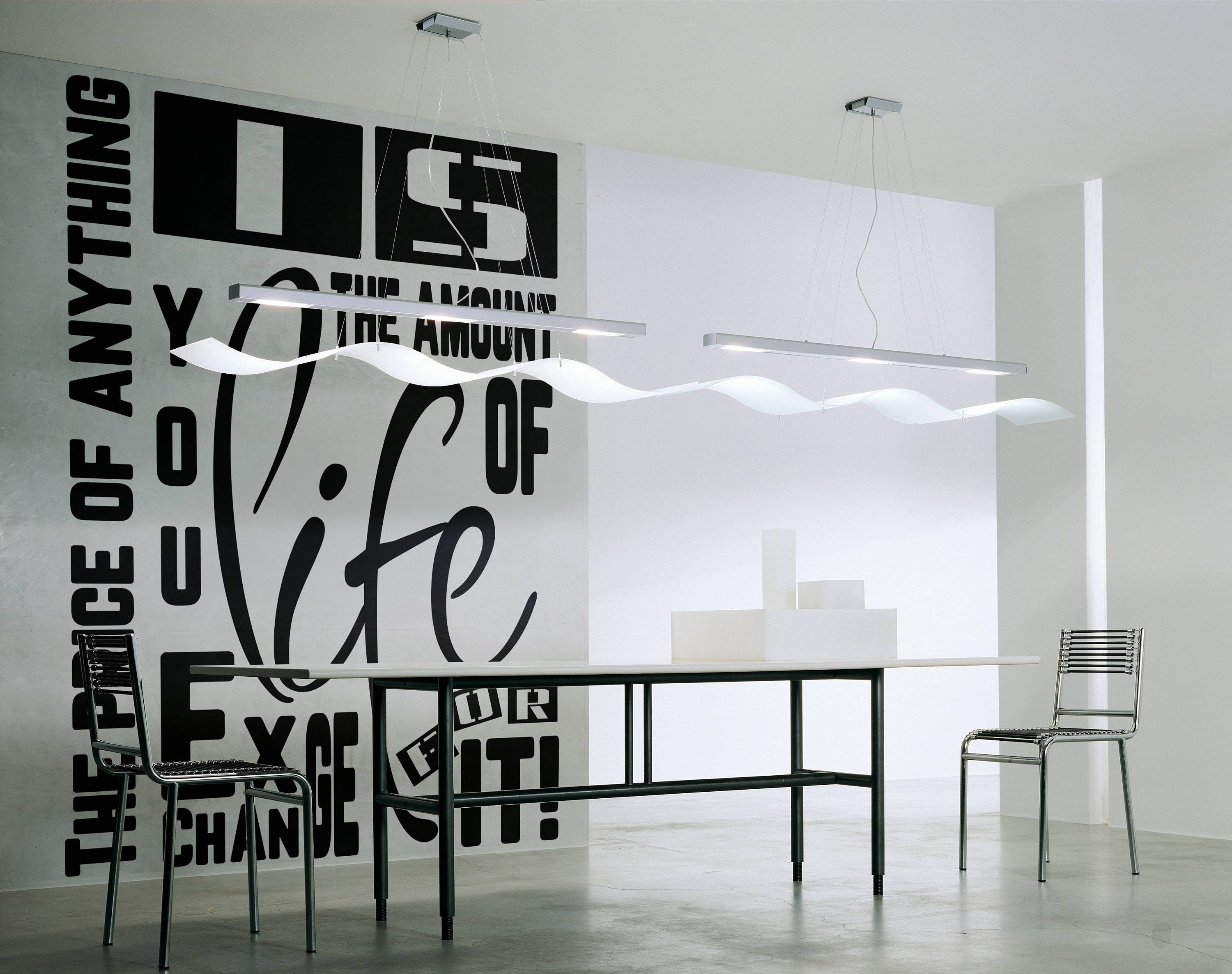 Typography Wall Decals, Home Decor, The - real - price of anything ...