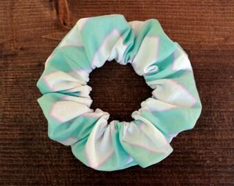Scrunchie hair accessory, elastic / scrunchie