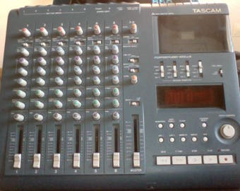 Great condition TASCAM 424mk3