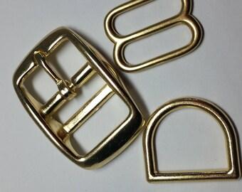 Brass Hardware UPGRADE