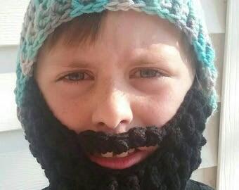 Playoff Beards & Hats | Hockey Play Off | Beard Not Beard