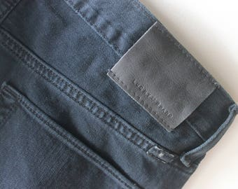 Men's luckybrand distressed jeans