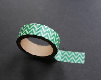 Green tape ethnic 5 m