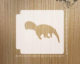 Anteater 783-720 Stencil