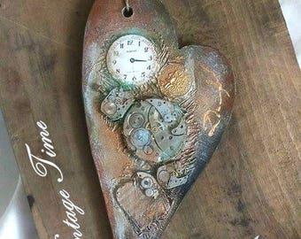 Decorative Heart 3