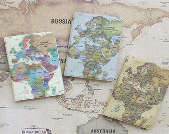 Indimap Passport Cover (Passport Wallet) - NEW