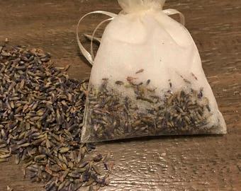 Sacred Bath Tea Bags
