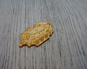 Wagon 1532 embellishment wooden creations