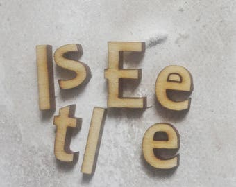 Police POL14 Estelle 300 letters a you compose your words.