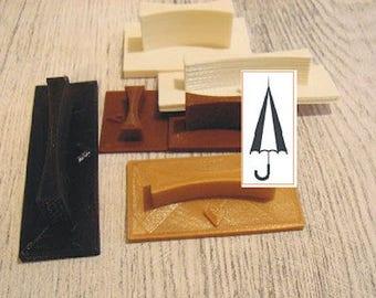 Umbrella tc223 abs frame stamp