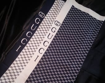 New inspired gucci baby blanket baby boy gift baby diaper