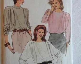 Vogue pattern 8889 size 14