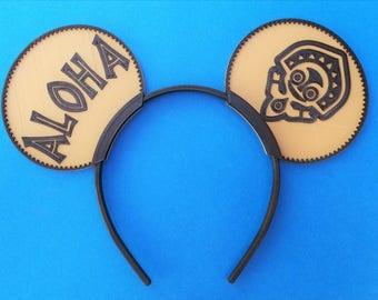 Aloha Maui Ears