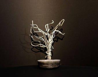 """""""Forest"""" jewelry tree"""