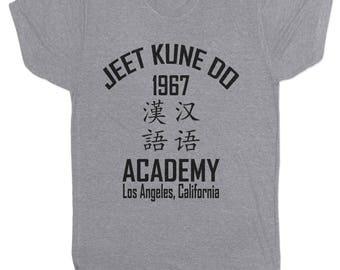 Enter the Dragon Movie Film Martial Arts UFC MMA Kung Fu Karate T Shirt