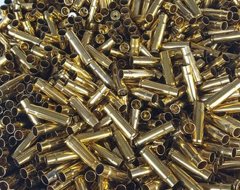 300 AAC/Blackout Brass processed QTY (1000)