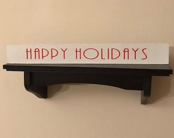 Happy Holidays Desktopper