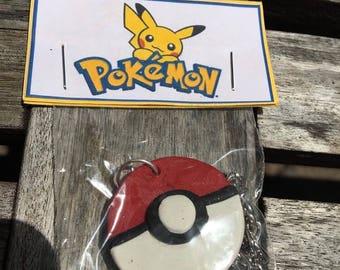 Pokémon clay necklace.Pokemon polymer clay.Pokemon jewelry.Pokemon necklace.Pokemon gift