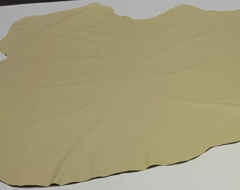 Leather Cow Hide Spinneybeck Light Green Upholstery Auto Crafts Cowhides TA-4716