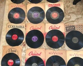 Victrola Albums