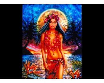 Goddess Blends: Hina - Goddess Potion