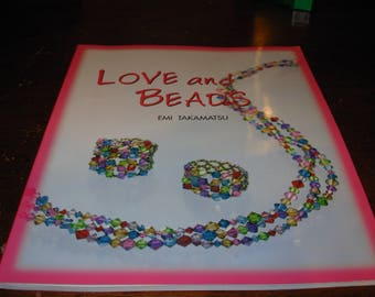 Love and Beads Emi Takamatsu