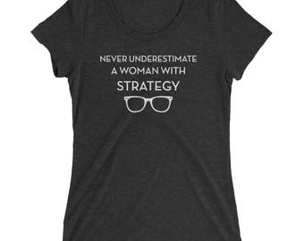 Women with Strategy