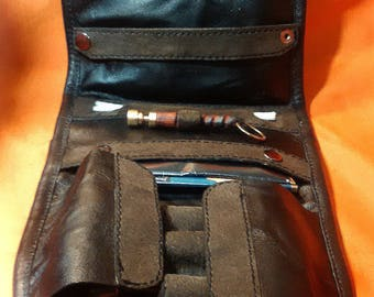 Pipe Tobacco Pouch