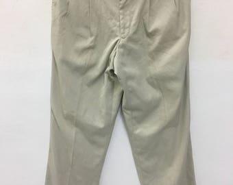 Yohjiyamamoto by aar trousers