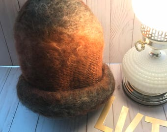 Vintage Winter Hat!