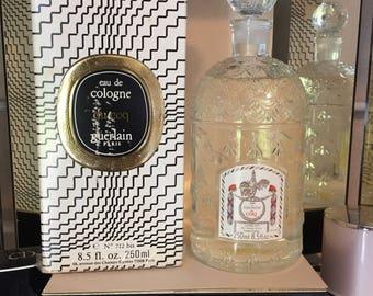 Of cologne guerlain