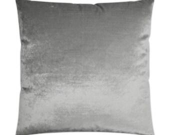 Mixologist Graphite 100% Down Luxury Pillow
