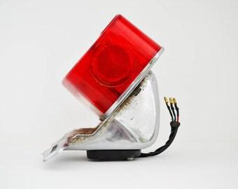 1981 Kawasaki Tail Light