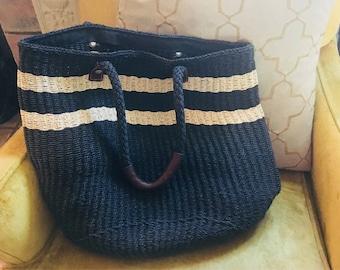 Large Gap Boho Bag