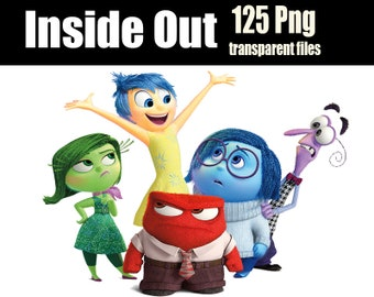 Inside Out clip art,Inside Out png,Inside Out iron,Inside Out party,Inside Out birthday,Inside Out invitation,Inside Out,Inside Out decorati